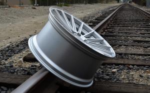 RoadForce RF15 wheels concave RF wheels